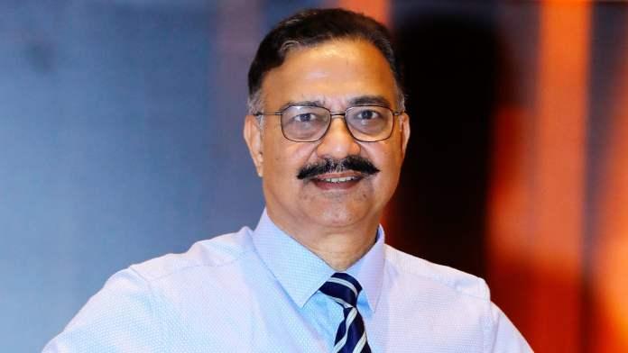National Cyber Security Coordinator Lt. Gen Rajesh Pant (Photo: Agency)