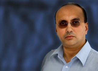 Senior journalist Ashok Malik