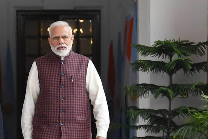 Prime Minister Narendra Modi (Photo: PIB)
