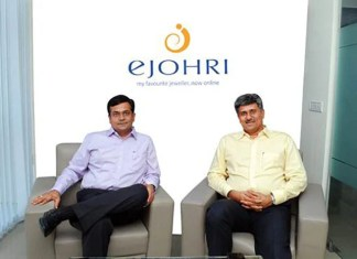 Mumbai-based omnichannel jewellery start-up eJOHRI raised $1 million funding in a Pre-Series round.