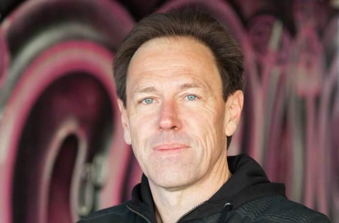Klaus Gheri, VP, Network Security, Barracuda Networks