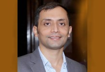 Rooter CEO and Founder Piyush Kumar