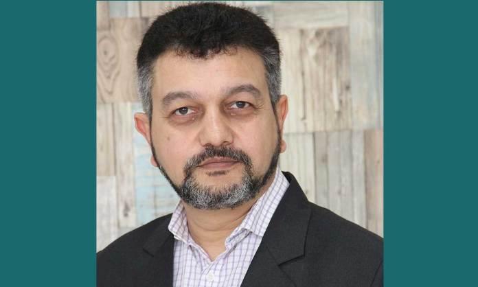 RAH Infotech CEO Ashis Guha