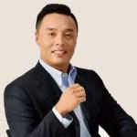 UNISOC EVP Eric Zhou
