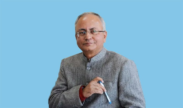 Himachal Pradesh Chief Secretary Anil Kumar Khachi