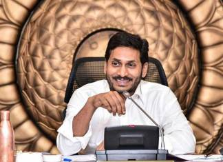 Andhra Pradesh CM Jaganmohan Reddy (Photo: Agency)