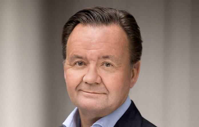 Karl-Henrik Sundström