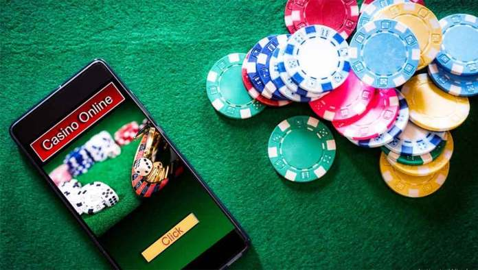Online casino most important features