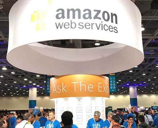 Amazon Web Services said that AWS Outposts, a new product that brings its cloud infrastructure to on-premises data center is now available in India