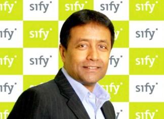 Kamal Nath, CEO, Sify Technologies