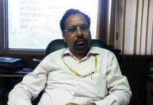 HIL chairman and managing director SP Mohanty