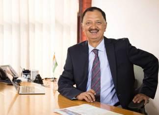 Diwakar Nigam, Chairman and Managing Director, Newgen Software