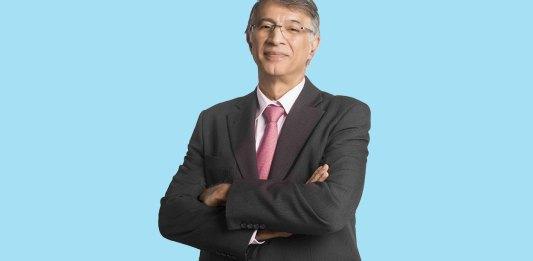 Niranjan Hiranandani, founder and Chairman, Hiranandani group