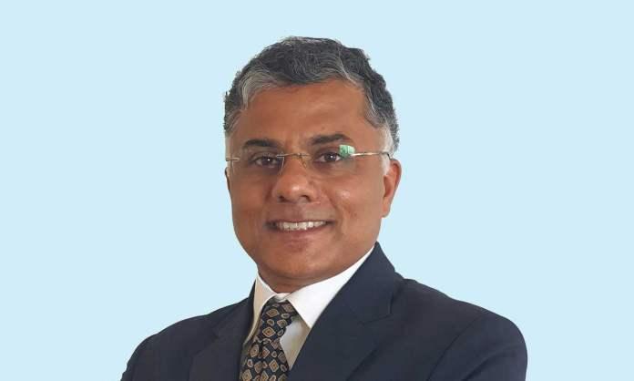 Venkatesh Tarakkad, CFO, Ecom Express