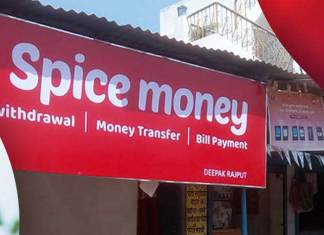 Spice Money