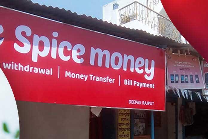 Spice Money