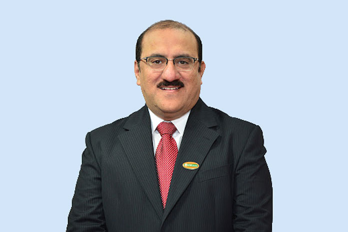 Suresh Khatanhar, Chairman of Board, IDBI Intech