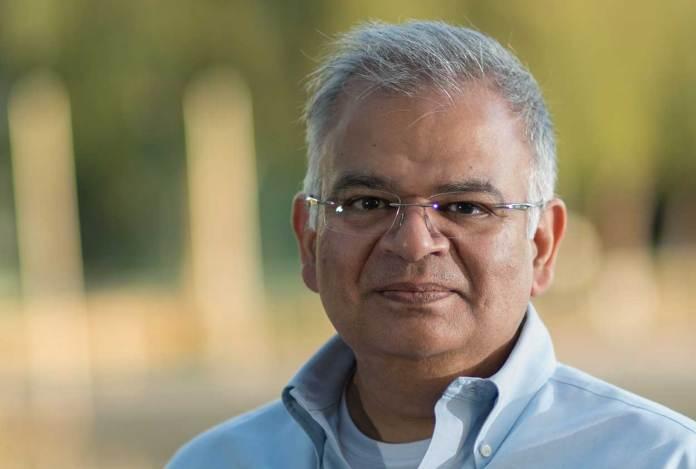 Sanket Atal, Managing Director, Salesforce India