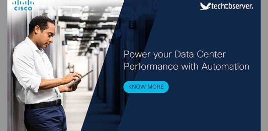 Power your Data Center Performance with Automation