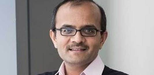 Dr Chintan Vaishnav, Mission Director, Atal Innovation Mission, NITI Aayog