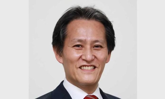 Manabu Yamazaki, President & CEO, Canon India