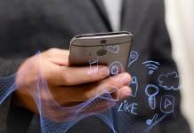 SMS, Smartphone, Telephone, Marketing SMS