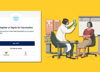 Vaccine registration: How to book appointment for vaccination on coWin portal, Aarogra Setu and Umang apps