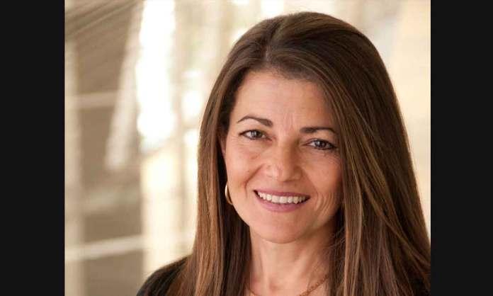 Maria Poveromo, Senior Vice President and Chief Communications Officer, Cisco (Photo: Cisco)