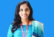 Meghna Hareendran