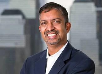Vijay Sankaran, CTO, Johnson Controls (Photo: File)
