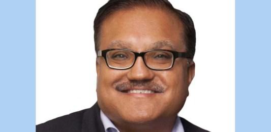 Ola Global CIO Rakesh Bhardwaj