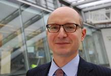 Andrea Coscelli, CEO, Competition and Markets Authority, United Kingdom