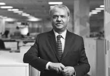 Hitendra Dave, CEO India, HSBC
