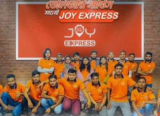 Joy express