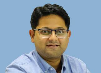 Manesh Mahatme, Payments Business Head for India, WhatsApp
