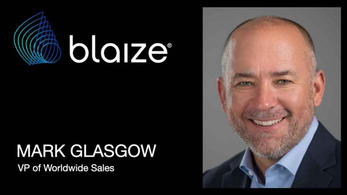 Mark Glasgow, VP of Worldwide Sales, Blaize