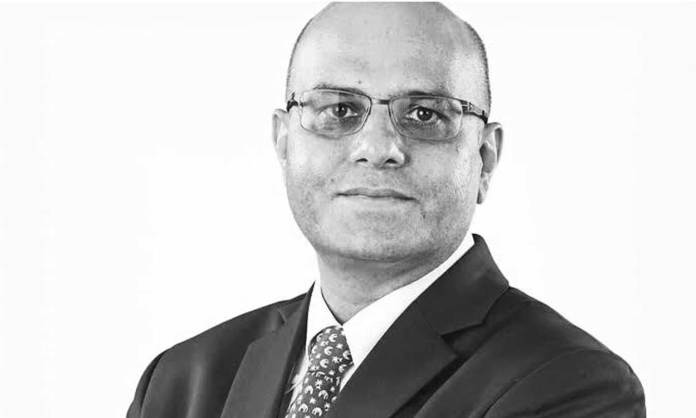 Sanjeev Sharma