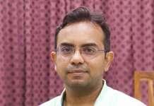Saurabh Srivastav, Founder & CEO, Spardha