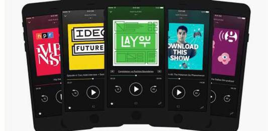 American tech giant Automattic cracks deal to buy out podcast app Pocket Casts