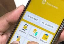 Bangladesh- Corona pandemic pushes interest in digital banking services