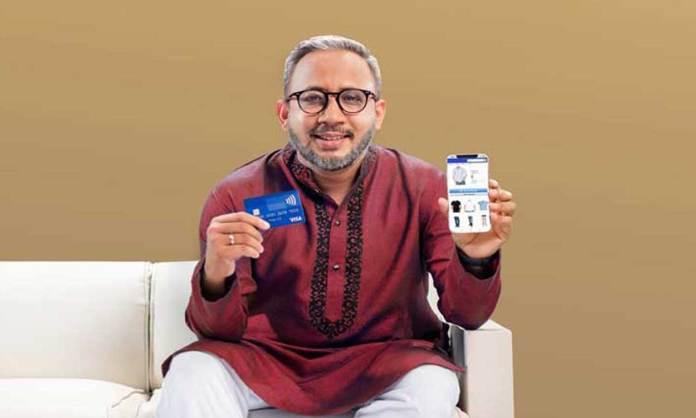 Bangladesh- Visa launches Islamic banking card