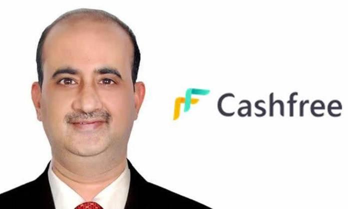 Vikas Guru, Cashfree, CFO
