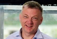 Erik Aas, CEO