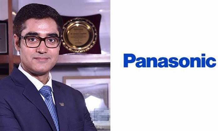 Manish Sharma, Panasonic ,Co-chairman