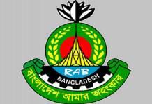 RAB, Bangladesh
