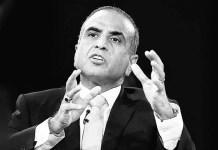 Airtel Chairman Sunil Bharti Mittal - Tech Observer