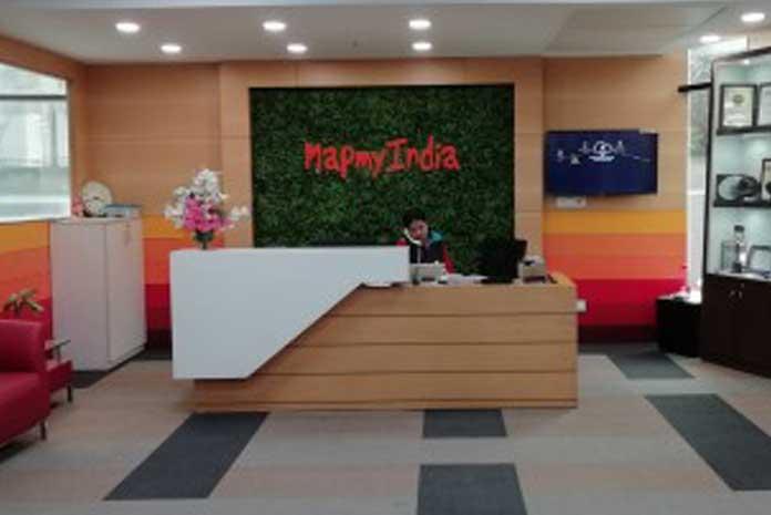 MapmyIndia - Tech Observer