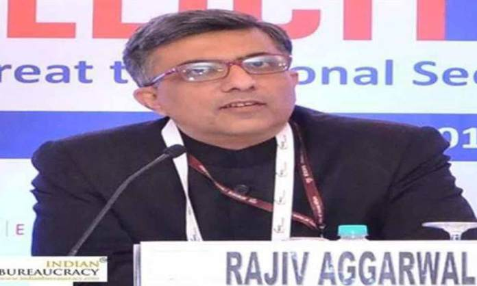 Rajiv Aggarwal
