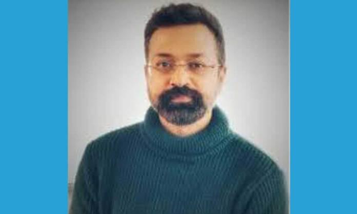 Vijay Kannan, CIO Global Lubricants