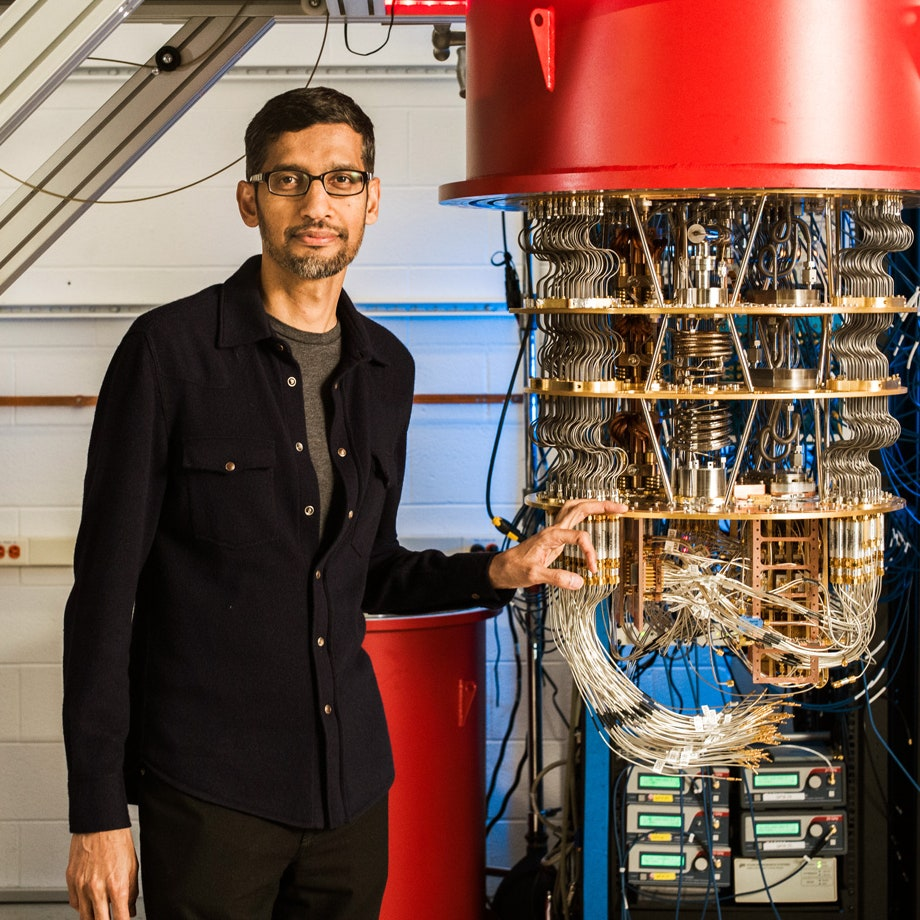 quantum computers in future of software engineering